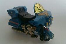 Transformers G1 Gobots MR-37 Night Ranger Vintage -Bandai 80's Rare! Go Bot