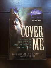 Cover Me : Battle Book 1: Discover the Power and Presence of Yahweh in Cliff Gra