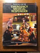emergency medical responder book