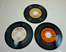 Les Brown - 45RPM Single Vinyl Record - LOT OF 3