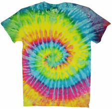 Tie-Dye T-Shirt - Saturn - Medium
