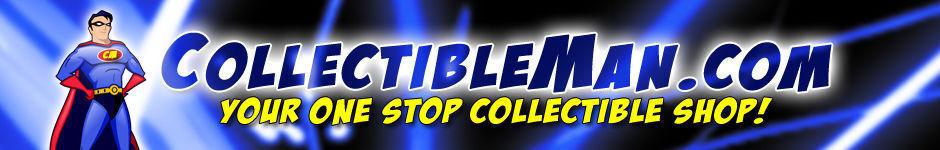 Collectibleman.com 1-847-510-5917