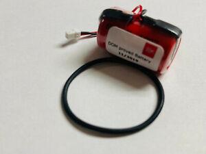 DOM Protector Batterie Ersatzbatterie
