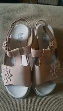 Brand  New Hotter Comfort Concept Sandals size 5
