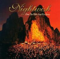 Over the Hills and Far Away von Nightwish | CD | Zustand gut