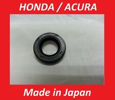 NOK DISTRIBUTOR SEAL FITS MOST ACURA HONDA  BH3888-E0 FOR OIL LEAKS