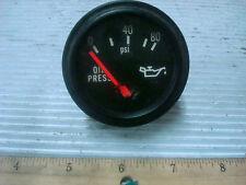International 996924C1 Oil Pressure Gauge 1-996924C1 *NOS*