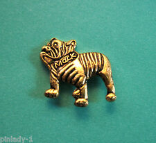 MACK Bulldog  truck - hat pin, lapel pin,  GIFT BOXED