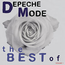 Depeche Mode Best of Vol One Vinyl 3 LP Personal Jesus Enjoy The Silence