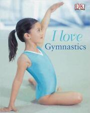 I Love Gymnastics-ExLibrary