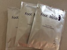Baby Feet Foot Mask | Great Skin Exfoliate  | don't pay Chemist prices!