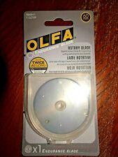 OLFA Endurance Rotary Blade Refill 60mm NEW RB60H-1
