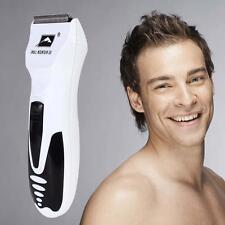 Electric Cordless Handy Men Shaver Razor Beard Removal Hair Clipper Trimmer KJC