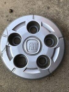 Fiat Ducato 35 Maxi 2.3 Multijet LWB Wheel Trim Hub Cover 1358876080