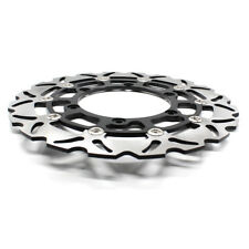 FXCNC Front Brake Rotor Disc For YAMAHA YZF R1 2004-2005 320mm