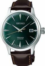 Seiko Presage Mockingbird Cocktail Automatic Watch SRPD37J1