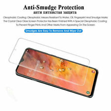 For Samsung A10S A10 s a 10s a10 e A10E Tempered Glass Screen Protector