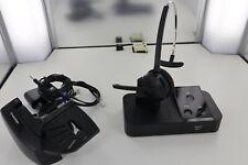 Casque professionnel pour téléphone fixe et PC Jabra PRO 9450 + Lifter GN1000