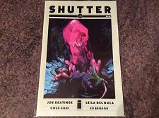 Shutter Comic #2! Look In The Shop!