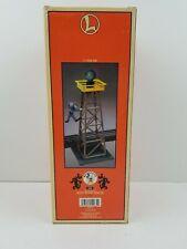 Lionel Model Train 6-12965 Disney Mickey & Co. Goofy Rotary Beacon O Scale NEW