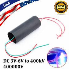 400000v Boost Step Up Power Module High Voltage Generator Dc 3v 6v To 400kv Us