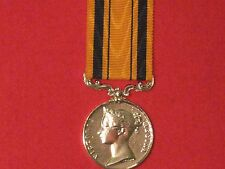 FULL SIZE SOUTH AFRICA 1853 MEDAL MUSEUM COPY MEDAL WITH RIBBON.