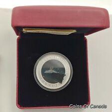 2014 Canada 50 Cent Silver Plate RMS Empress Of Ireland R.M.S. #coinsofcanada