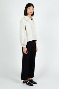 Handsom Cecil Shirt - Medium - Sizes 10, 12 - NWOT RRP $159