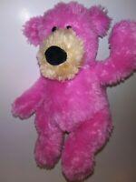 """GUND G5.0 Pink Bear 8"""" Plush Stuffed Animal"""