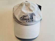 H116 / The Reserve Club Golf hat NEW
