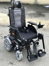 INVACARE SPECTRA XTR2, 6MPH,  ELECTRIC WHEELCHAIR, POWERCHAIR SCOOTER MOBILITY