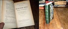 XVIIIème s.études littéraires 1910 Emile Faguet relié Fontenelle Bayle Buffon