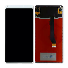 LCD Display+Touch Screen Digitizer Assembly Replacement For Xiaomi Mix 2 White