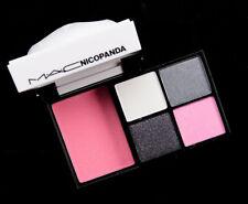 "MAC Cosmetics NICOPANDA Collection Full Face Kit ""Stay Cute""  NIB 🐼"