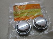 NOS Suzuki Upper Fork Nuts 1983 - 1986 ALT125 1984 ALT185 51360-24300 QTY2