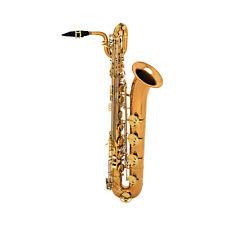 Selmer La Voix II Baritone Saxophone Outfit