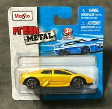 Lamborghini Murciélago Maisto Fresh Metal