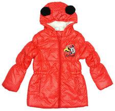 Vêtements rouge Disney pour fille de 4 à 5 ans