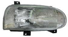 New Replacement Headlight Assembly RH / FOR 1993-98 & EARLY 1999 VOLKSWAGEN GOLF