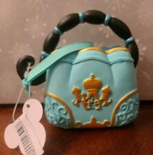 Princess Jasmin Aladdin Hand Painted Disney Parks Ornament New