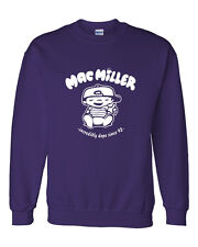 Mac Miller - Most Dope Hoodie, obey hip hop YMCMB TGOD ovoxo Crewneck Sweatshirt