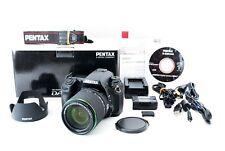 "PENTAX K-5 II ""Count Only 93"" 16.3MP DSLR w/ DA 18-135mm WR Lens KIT [Near MINT]"