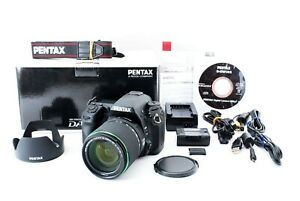 "PENTAX K-5 II ""Conteo Unicamente 93 16.3MP DSLR Con / Da 18-135mm Wr Lente Kit"