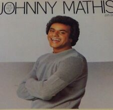 THE BEST OF JOHNNY MATHIS (1975-1980)Tape Cassette 1980 Cbs Canada JCT-36871