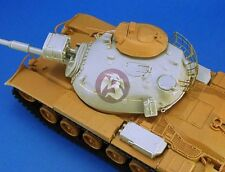 Legend 1/35 M60 Patton Conversion Set (for Tamiya M60A1 / M60A3 kits) LF1130