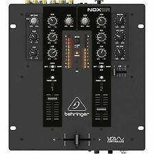 Behringer Nox101 Pro DJ Mixer