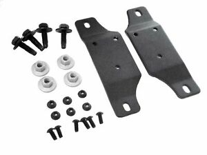 AMP Research BedXTender HD Kit for 99-18 Chevy - GMC 1500 / 1500LD 74606-01A
