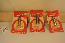 3 New Benchmark Sockets
