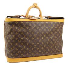 LOUIS VUITTON CRUISER BAG 50 TRAVEL HAND BAG SP0041 MONOGRAM M41137 AUTH AK40912