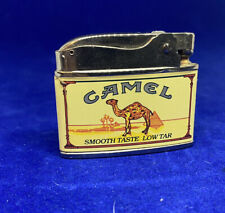 Vintage 90s Camel cigarette advertising lighter